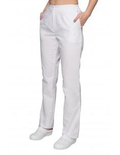 Spodnie medyczne damskie...