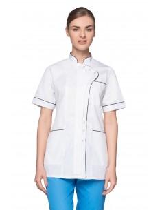 Bluza medyczna damska...