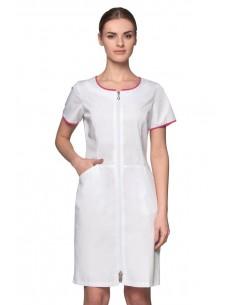 Sukienka medyczna /...
