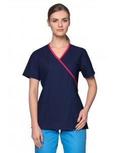 ADW84 Bluza chirurgiczna...