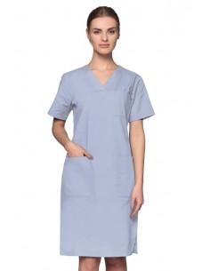 Sukienka chirurgiczna/...
