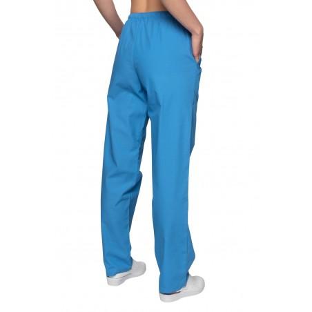 Spodnie chirurgiczne  tył
