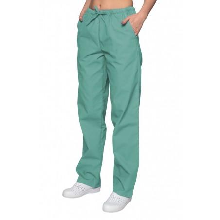 Spodnie chirurgiczne  mietowy