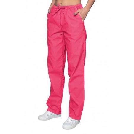 Spodnie chirurgiczne  łosoś
