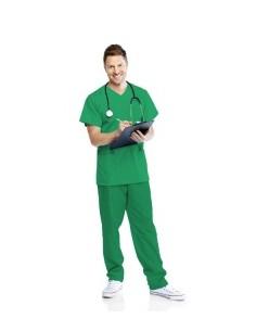 Bluza chirurgiczna / scrubs...