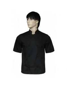 Bluza kucharska biała i...
