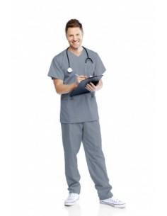 ADW12m Spodnie chirurgiczne...